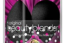 Beauty Blender Tips + Tricks! / Have you tried out makeup's trendiest sponge yet?  Beauty Blender is a non-disposable sponge applicator that allows you to flawlessly apply your makeup - every. single. time.   Check out all of our products from Beauty Blender at http://www.faceandbodyshoppe.com