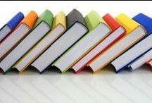 BOOKS!! / I LIKE TO READ, KINDA  / by toralei101
