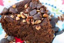 Primal/paleo/whole foods- Desserts