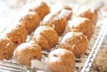 Primal/paleo/whole foods- snacks