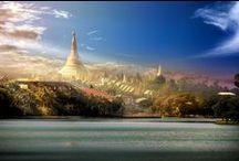 Dreams of Burma