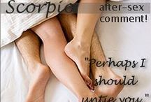Scorpio Horoscopes - Love, Romance, Sex, Career, Friendship and more... / This board is about everything Scorpio. Learn more about this zodiac sign including friendship with Scorpio, how to attract Scorpio, and dating Scorpio men and women. Read about Scorpio compatibility with other signs and even tips on sex with Scorpio. This is one-stop board includes car astrology for Scorpio folks and also gift ideas that will delight them.