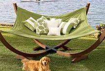 Home Sweet Home / space saving furnishings