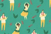 Color&pattern addiction