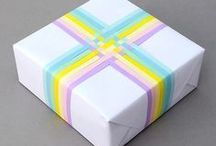 Pudełka / Pudła, pudełka, pudełeczka, torebeczki, woreczki, opakowania...
