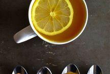 Teas / Teas