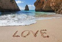 Beach / Beach, sun, sea, sand, waves, chilling, beach decor, views, rocks, pebbles