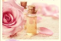 Essential Oils for Aromatherapy and Natural Perfumery