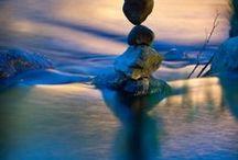 Feng Shui / Rocks, Feng Shui, spiritualism, karma, natural, nature, natural meditation, healing