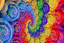 Colours / Colour charts, colours, interior design, beach colours, shabby chic colours, colour, shades
