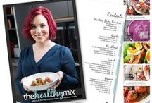 Skinnymixer's Cookbooks / Skinnymixers recipes for thermal cookers #thermomix #bellini #thermochef