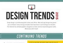 Design Infography / Infographics! Infographics everywhere!
