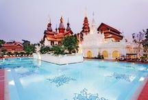 Spas the Best Spas in the world / Spa hotels
