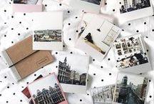 Obálky / Stylové designové obálky, které chrání vaše fotky před nepřízní přírody.
