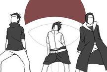 Naruto-Itachi Uchiha / Itachi photos