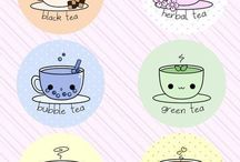 Kawaii / Sweet things what i find on the internet ;)