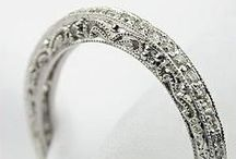 Rings, Jewelry & Accessories
