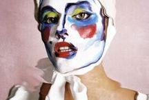 Prosthetics & Make-up 2013 / by k