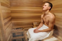 HLR Spa / Everyone deserves a little pampering and relaxation! The Spa offers full nail services, soothing massages, steaming sauna rooms, custom facials, aromatherapy, and body treatment packages. Indulge and rejuvenate yourself!