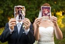 Wedding Inspiration / Spark those creative juices!