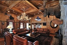 Accommodations / Between the Pansy Poe Cottage, the Equestrian Lodge, the Trophy Lodge and the seven Cabins, HLR offers a total of 48 luxury rooms.