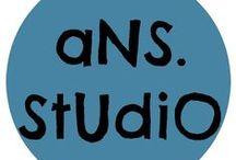 aNS.STUDIO - art jewellery / ansstudio.blogspot.com