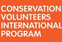 Our Trips / Our all-volunteer organization brings people together for rewarding, expert-led volunteer trips in some of the world's greatest places. Our list and schedule is available at www.conservationvip.org