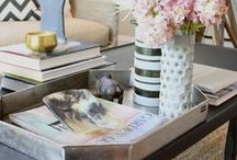 HOME / A variety of trendy decorations to add that special flare to make your house picture perfect