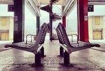 SNCF VOUS INSPIRE / Chaque jour, vous êtes plus de 4 millions à emprunter une ligne SNCF avec chacun, une anecdote, une rencontre, un souvenir à partager. Envoyez-nous vos photos de voyages en train via la page Facebook/SNCF Officiel. Les plus beaux clichés seront publiés au sein de ce board.