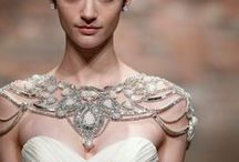 New York Bridal Market 2014 / October 10, 2013 rolls out the 2014 Wedding Fashions! Pictures posted as they arrive.