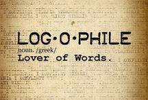 Words / Vocabulary