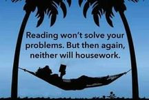 Bookworm / Books and Reading