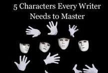 Characterisation / Character Development