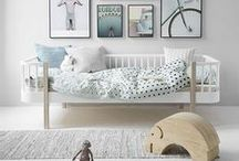 Kids | Baby / Decorating ideas & finds for a kids, tween or baby's room.  / by Guildery