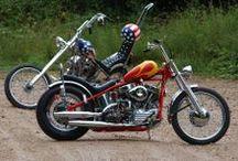 Motorcycles We Love