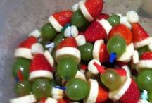 Healthy Holidays - Always Best Care Metrowest / You can be festive and healthy! We've narrowed recipes down for you. Just choose a recipe, cook, share and celebrate. http://alwaysbestcaremetrowest.com/