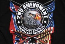 2nd Amendment Supporters