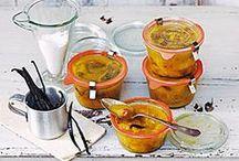 Aus dem Einmachglas - Einmachen, Marmeladen, Konfitüren / Marmeladenrezepte - Konfitüren - Einmachrezepte