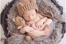 Newborn Session Ideas / all images ©angie ray photography