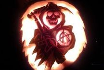 Sons of Anarchy Halloween / Costumes and Halloween Decor inspired by Sons of Anarchy
