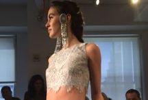 New York Bridal Market Fall 2015 - happening now!