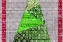 Embroidery - Gobelin