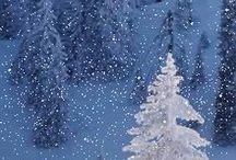 nostalgic WINTER / E' invadente quest'inverno, capovolto che cola febbrile fuori stagione. Si appiccica alla pelle, acuto e muto per ore, trattiene inquietante il respiro a quanto mi cale scalcia, un suon di memorie. Non lascia (più) il sogno sognare. L. De Beni
