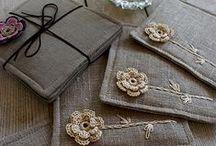 Chrochet/knit