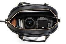 Fashion Camera Bags & Accessories