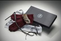Our Products / Luxury Leather Gloves
