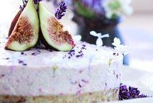 sweet vegan organic recepes