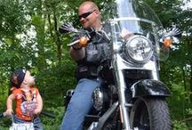 Biker Father's Day / Biker Father's Day gift ideas