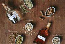 herbs  medicinal recipes
