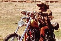Famous Riders / Celebrity Motorcycle Riders / by BikerOrNot Store